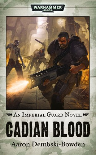 9781844167715: Cadian Blood (Imperial Guard)