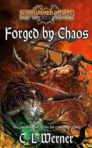 9781844167807: Forged by Chaos (Warhammer)