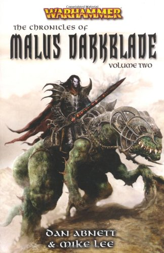 9781844167821: The Chronicles of Malus Darkblade: v. 2