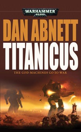 9781844167852: Titanicus (Warhammer 40,000 Novels)