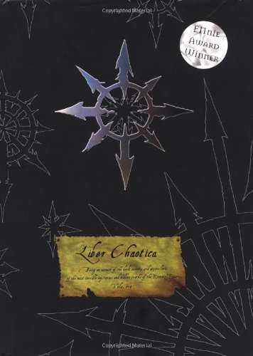 9781844168002: Liber Chaotica