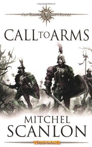 9781844168125: Call to Arms (Empire Army)