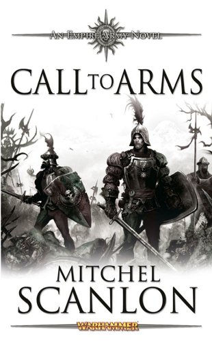9781844168132: Call to Arms (Empire Army)