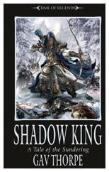9781844168170: Shadow King: A Tale of the Sundering