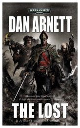 The Lost (Warhammer 40,000 Novels)
