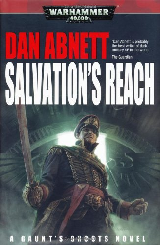 9781844168200: Salvation's Reach (Gaunt's Ghosts)