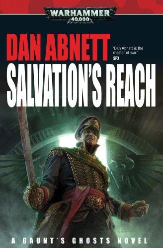 9781844168217: Salvation's Reach (Gaunt's Ghosts)