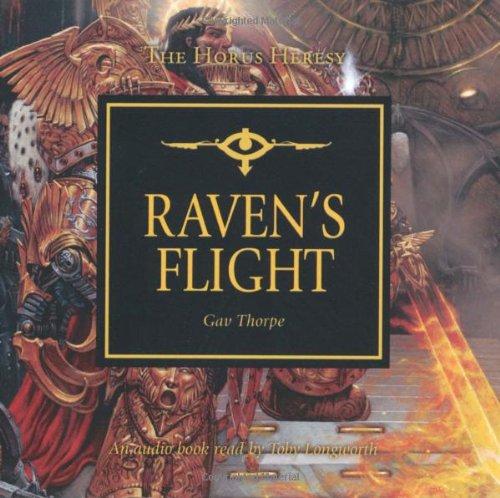 9781844168569: Raven's Flight (The Horus Heresy)