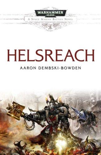 9781844168637: Helsreach (Space Marine Battles)