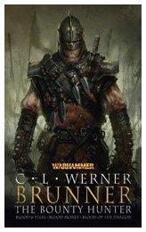 9781844168675: Brunner the Bounty Hunter (Warhammer Omnibus)