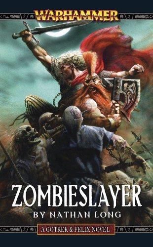 9781844168811: Zombieslayer (Gotrek & Felix)