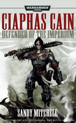 9781844168828: Defender of the Imperium (Ciaphas Cain)