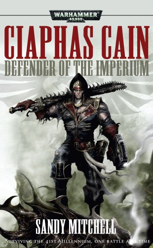 9781844168835: Ciaphas Cain: Defender of the Imperium