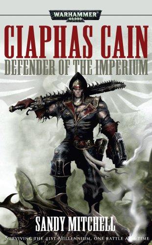 9781844168835: Defender of the Imperium
