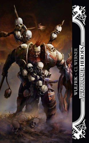 9781844168934: Wulfrik (Warhammer Heroes)