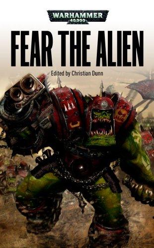 9781844168958: Fear the Alien (Warhammer 40,000)