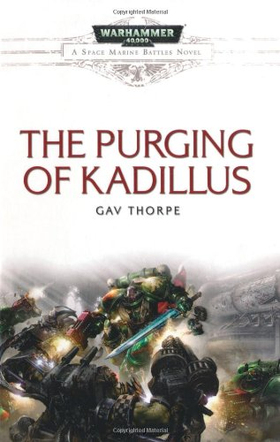 9781844168965: Purging of Kadillus