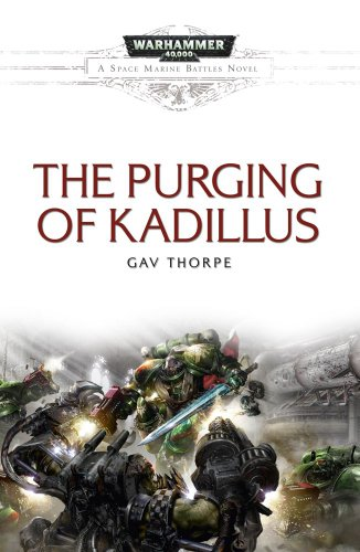9781844168972: The Purging of Kadillus