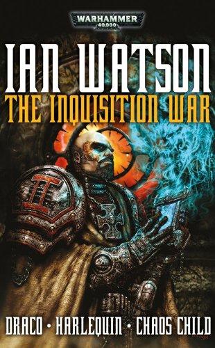 9781844169245: The Inquisition War (Warhammer 40,000)