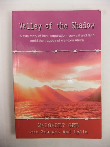 9781844171651: Valley of the Shadow
