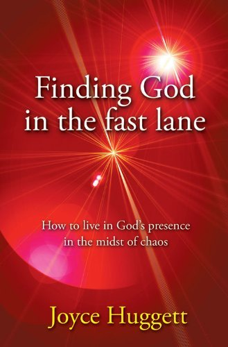 9781844171859: Finding God in the Fast Lane