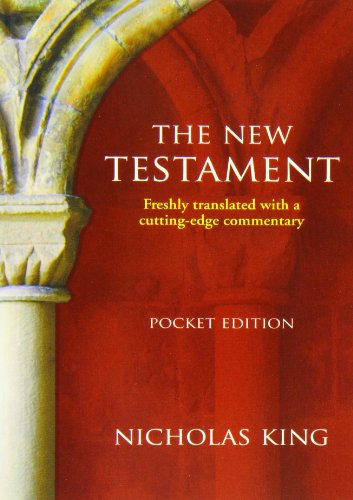 9781844176878: New Testament