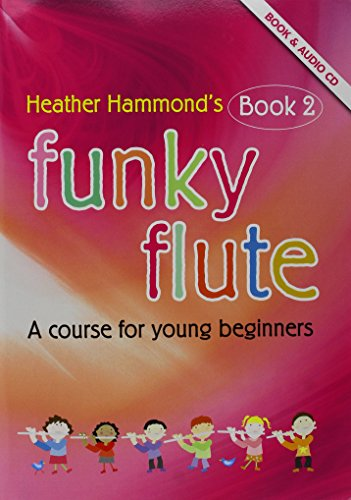 9781844179039: Funky Flute 2 Student Edition