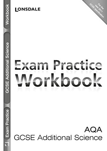 9781844191505: AQA Additional Science: Exam Practice Workbook (Collins Gcse Essentials)