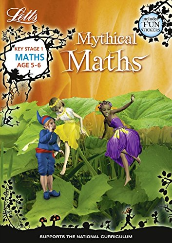 9781844191765: Mythical - Mythical Maths 5-6