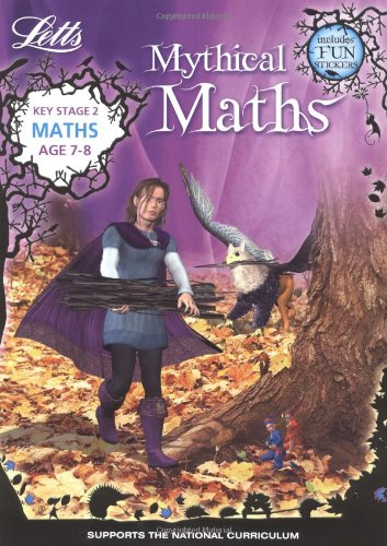 9781844191789: Mythical - Mythical Maths 7-8