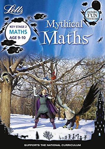 9781844191802: Mythical - Mythical Maths 9-10
