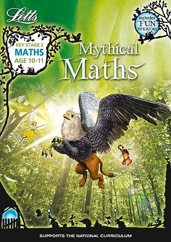 9781844191819: Mythical - Mythical Maths 10-11
