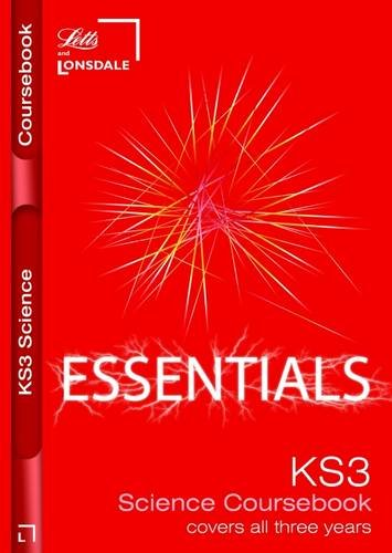 9781844192403: Complete Key Stage 3 Science: Course Book (Lonsdale Key Stage 3 Essentials)