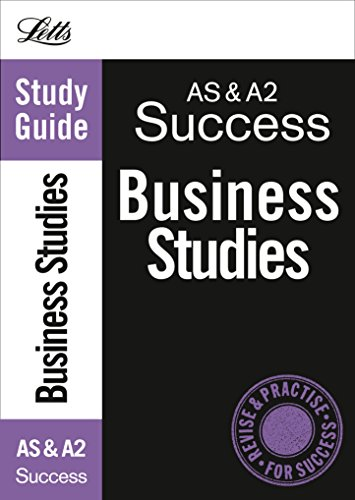 9781844194384: Business Studies. Complete Study & Revision Guide