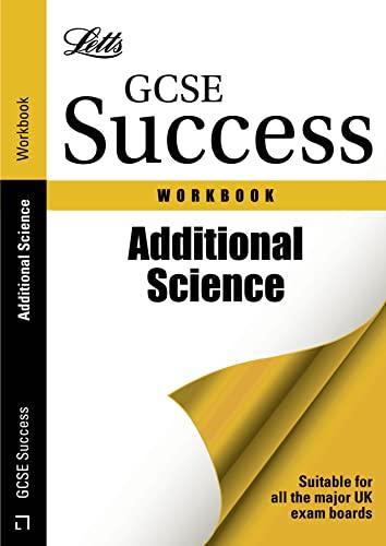 Gcse Additional Science. Workbook (Success): Newman, Carla