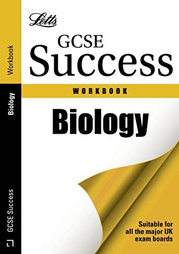 9781844195305: Biology (Letts Gcse Success)