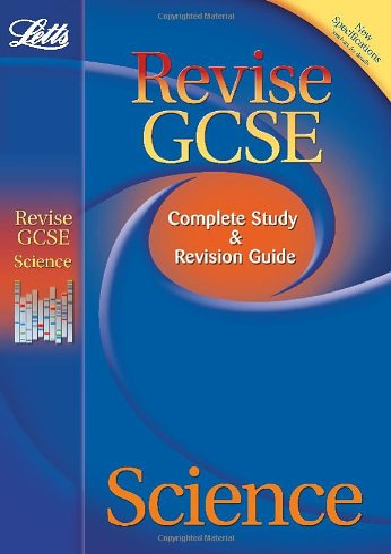 Science: Study Guide (Letts GCSE Success): Honeysett, Ian; Tear, Carol; Poole, Emma
