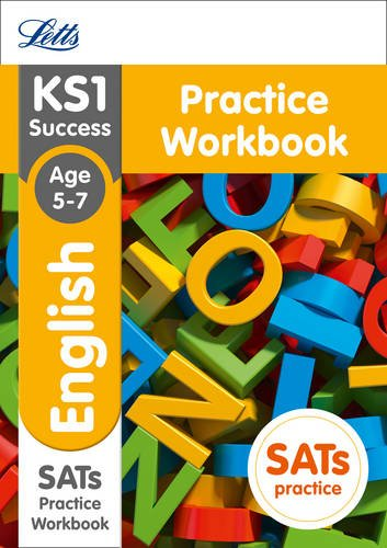 9781844198153: Letts KS1 Revision Success - New 2014 Curriculum Edition ― KS1 English: Practice Workbook