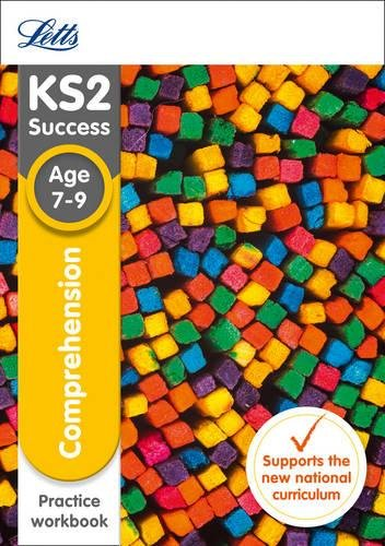 9781844198641: Letts KS2 SATs Revision Success - New 2014 Curriculum – Comprehension Age 7-9 Practice Workbook (Letts KS2 Revision Success)