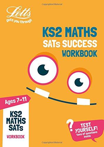 9781844199273: KS2 Maths Practice Workbook: Letts KS2 Revision Success