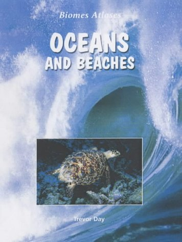 9781844211654: Biomes Atlases: Oceans and Beaches