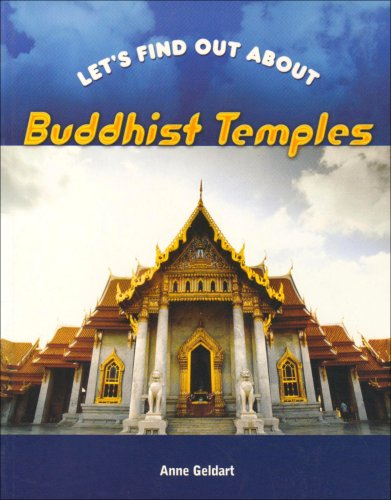 9781844211760: Buddhist Temples (Let's Find Out About)