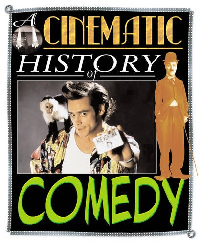 9781844211807: Comedy (Cinematic History) (Cinematic History)