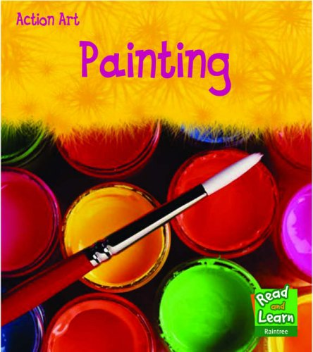 9781844212392: Painting (Action Art)
