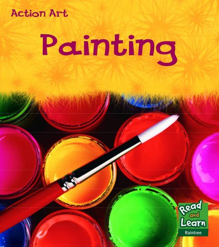 9781844212453: Painting (Action Art) (Action Art)