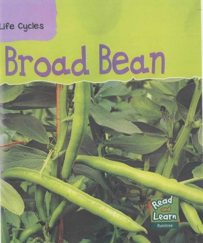 9781844212491: Broad Bean (Life Cycles) (Life Cycles)