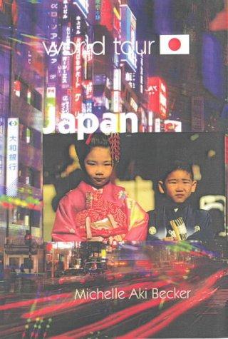 9781844213153: Japan (World Tour)