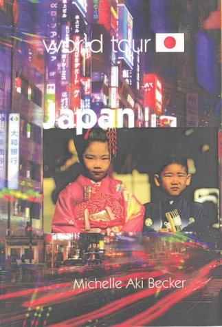 9781844213290: World Tour: Japan Paperback