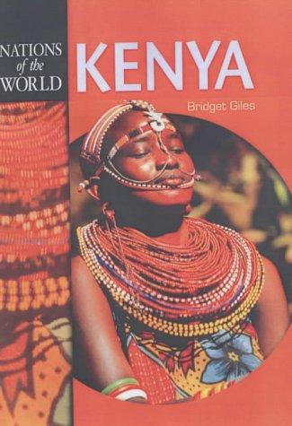 9781844214709: Kenya (Nations of the World)