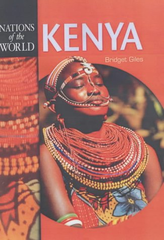 9781844214846: Nations of the World: Kenya